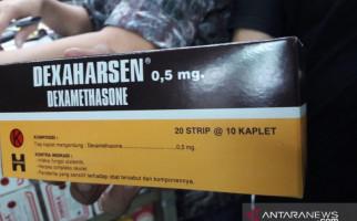 Ada Kabar Baik dari Inggris, Warga Jakarta Langsung Buru Obat Dexamethasone - JPNN.com
