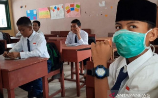 KPAI: Sekolah Belum Siap dengan Normal Baru, Pemerintah Jangan Nekat - JPNN.com