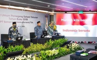 Pakde Karwo Mundur dari Komut Semen Indonesia, Rudiantara Penggantinya - JPNN.com