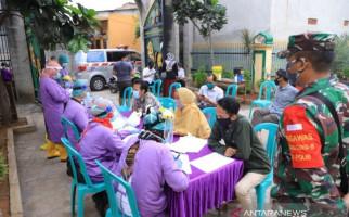 40 RW di Jakarta Masuk Zona Rawan Covid-19, Ini Daftarnya - JPNN.com