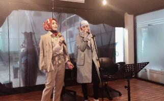 Beri Semangat di Tengah Pandemi, Cheverly Amalia Lepas Lagu Religi - JPNN.com