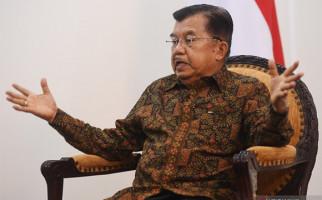 Pak JK Prediksi Fakta Mengejutkan soal Jumlah Pasien Positif Covid-19 di Indonesia - JPNN.com