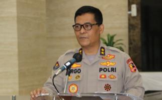 Investasi Bodong 212 Mart Telan Ratusan Korban, Mabes Polri Respons Begini - JPNN.com