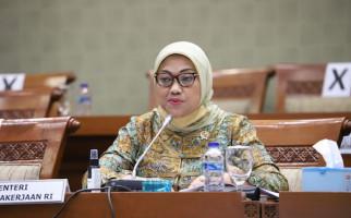 Kemnaker - Kementerian BUMN Teken MoU Tentang Hak Pekerjaan Bagi Penyandang Disabilitas - JPNN.com