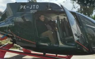 Ketua KPK Firli Bahuri Kembali Diadukan ke Dewas, Perkara Apa Lagi? - JPNN.com