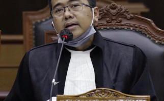 Parade Nusantara Resmi Gugat UU 2/2020 ke MK - JPNN.com