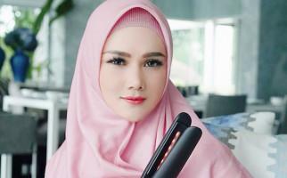 Penampilan Mulan Jameela Tanpa Hijab Jadi Sorotan - JPNN.com