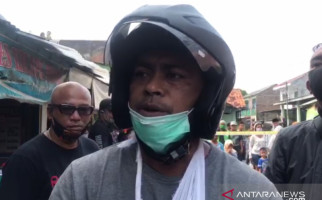 Frengky Cerita Detik-detik Diadang Anak Buah John Kei, Sangat Sadis - JPNN.com