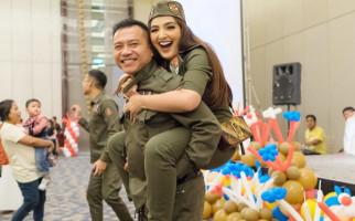 Beredar Hoaks Ashanty Meninggal, Begini Reaksi Anang Hermansyah - JPNN.com
