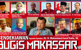 Bangun Peradaban Bangsa, KKSS Gelar Pertemuan Cendekiawan - JPNN.com