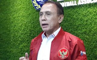 PSSI Ogah Ambil Risiko Jika TC Timnas Indonesia Digelar di Luar Negeri - JPNN.com