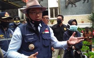 Ridwan Kamil Sebut COVID-19 Penyakit Orang Kota - JPNN.com