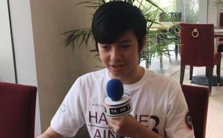 Kerinduan Angga Yuanda pada Keluarga Bikin Warganet Galau - JPNN.com