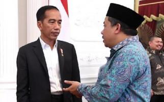 Catatan Kritis Fahri Hamzah untuk Setahun Pemerintahan Jokowi-Ma'ruf - JPNN.com