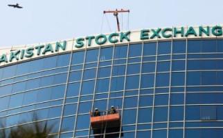 Diserang Kelompok Bersenjata, Bursa Efek Pakistan Bak Medan Perang - JPNN.com