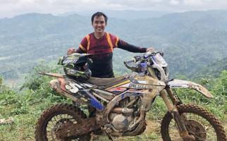 Nekat Terabas Gunung Sumbing saat Pandemi, Doni Tata Dihukum Nenanam 500 Pohon - JPNN.com