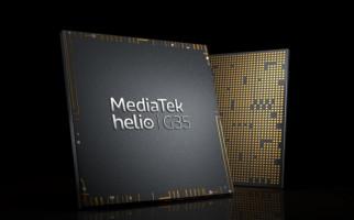 MediaTek Rilis Chip Terbaru, Sasar Smartphone Gaming - JPNN.com