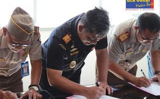 Bea Cukai Belawan Gandeng Karantina Pabean Untuk Inspeksi Bersama - JPNN.com