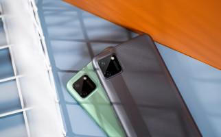 Realme C11 Hadir dengan Baterai 5.000 mAh, Harganya Rp 1,4 Juta - JPNN.com