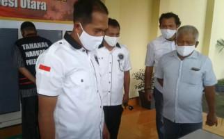 Berbuat Terlarang dan Memalukan, Oknum Anggota DPRD Diciduk Polisi - JPNN.com