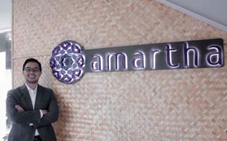 Amartha: Jangan Menyerah Dukung Kebangkitan Ekonomi Desa - JPNN.com