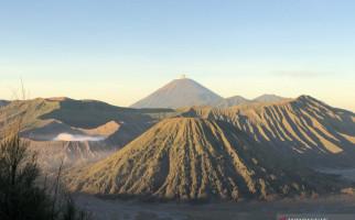 Kapan Gunung Bromo Dibuka Lagi? - JPNN.com