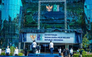 Seleksi Komisaris dan Direksi BUMN Lewat Talent Pool Berpotensi Langgar Perpres - JPNN.com