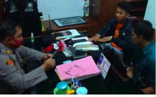 Halusinasi setelah Teler Pil Setan, Hasan Akhirnya Berbuat Terlarang - JPNN.com