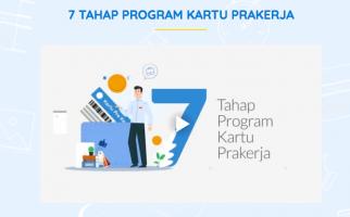 Siap-Siap Mendaftar, Kartu Prakerja Gelombang Keempat Segera Dibuka - JPNN.com