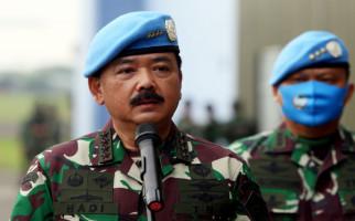 Perintah Penting dari Panglima TNI untuk Para Prajurit, Alutsista juga Dikerahkan - JPNN.com