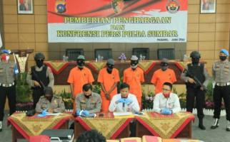 Belum Disidik, Lehar Tersangka Kasus Mafia Tanah Meninggal Dunia - JPNN.com