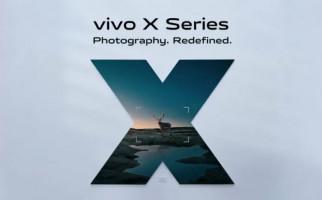 Vivo X50 Series Segera Dirilis, Ini Teknologi Pertama yang Diusung - JPNN.com
