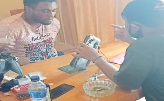 WNA Nigeria Buronan Polda Metro Jaya Ditangkap di Bali - JPNN.com