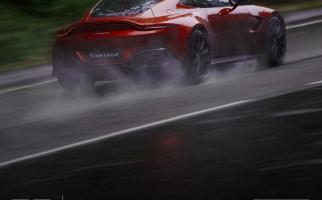Didukung Lenovo, Aston Martin Siap Hadirkan Mobil Paling Indah - JPNN.com