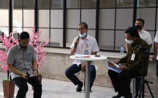 Mensos Ambil Langkah Extraordinary, PT Pos Optimistis Penyaluran BST III Tepat Waktu - JPNN.com