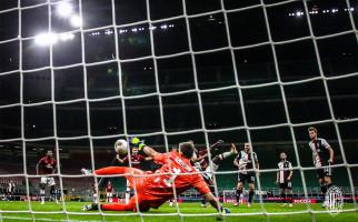 Cek Klasemen Liga Italia Setelah AC Milan Bikin Juventus Mati Total di San Siro - JPNN.com