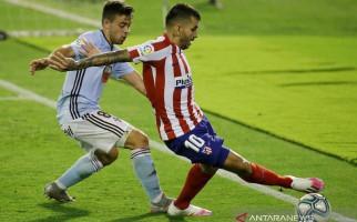Atletico Tak Mampu Mempertahankan Kemenangan Lewat Gol Cepat - JPNN.com