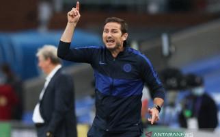 Klasemen Sementara Liga Inggris, Chelsea-Leicester Bersaing Ketat - JPNN.com