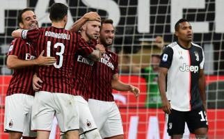 Klasemen Sementara Liga Italia, Ketat! - JPNN.com