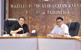 Ketua MPR RI Dorong Stimulus Ekonomi Digunakan Secara Maksimal - JPNN.com
