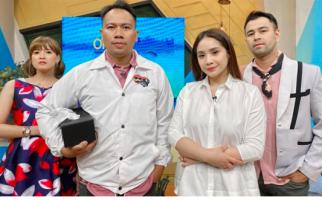 Chika Jessica Beri Dukungan untuk Vicky Prasetyo, Netizen Banyak yang Protes - JPNN.com