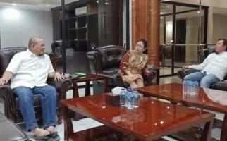 Pimpinan DPD RI Sambangi Ketua DPR Malam Ini, Ada Apa? - JPNN.com