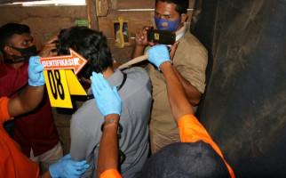 Pemuda IniMenangis Histeris di Depan Jasad Ibunya, Ternyata Hanya Sandiwara - JPNN.com