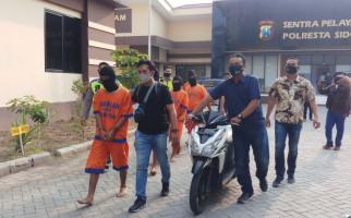 Brutal, Penonton Balapan Liar Ditusuk Hingga Tewas - JPNN.com