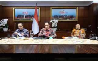 Amerika Usir Mahasiswa Asing, Begini Respons Indonesia - JPNN.com