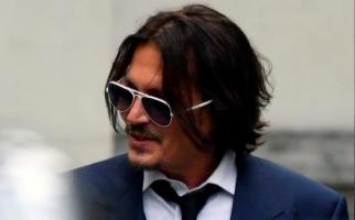 Banding Johnny Deep Ditolak Pengadilan Inggris - JPNN.com