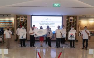 Ikut Pulihkan Kegiatan Bisnis UMKM di Daerah, LPEI Lakukan Hal ini - JPNN.com