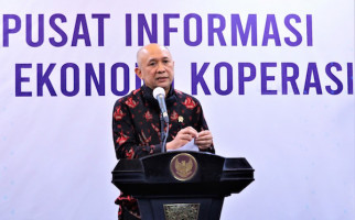 Menteri Teten: Dapur Bersama GoFood Membantu UMKM - JPNN.com