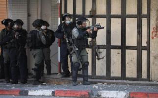 Ramadan Berdarah: Nenek 60 Tahun Dibunuh Tentara Israel, Kelompok Palestina Tembaki Warga Sipil - JPNN.com