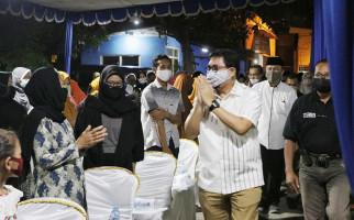 Warga Surabaya Salut dengan Langkah Cak Machfud Atasi Dampak Covid-19 - JPNN.com
